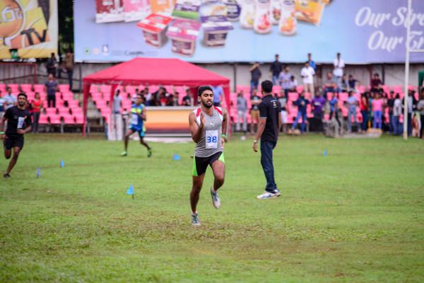 2017 sports day runner