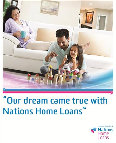 home loan press