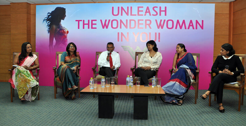 ntb marks women s day with an interactive forum 2