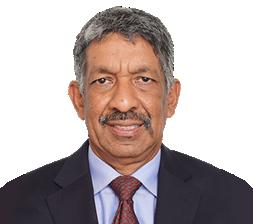 Arjun Fernando