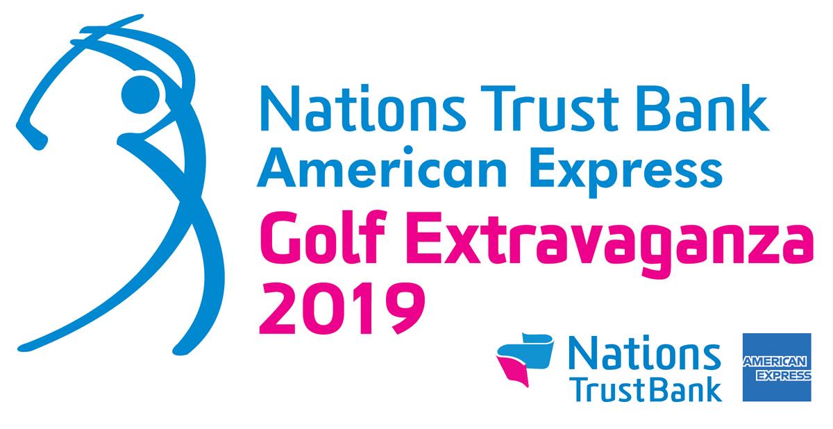 Golf Extravaganza 2019
