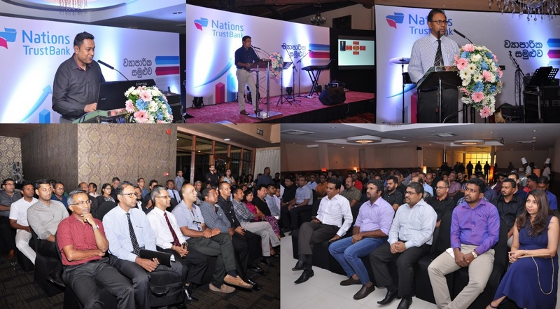 ntb hosts a series of workshops for sme