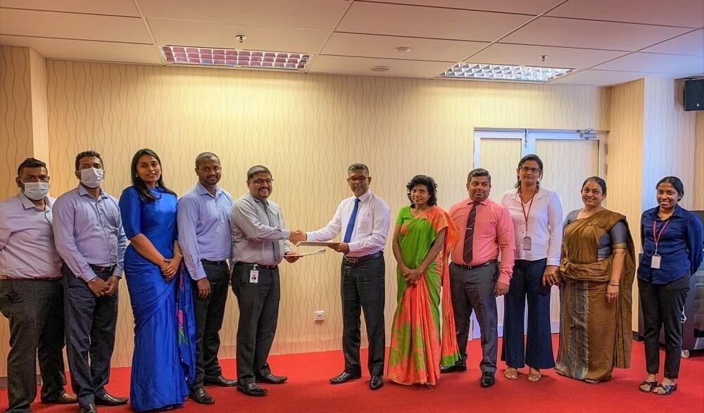 Transforming sri lanka's digital economy