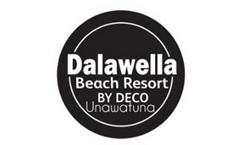 dalawella beach deco