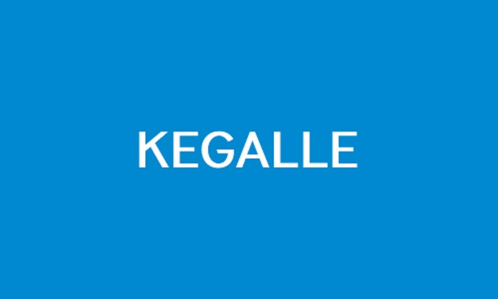 Kegalle Region