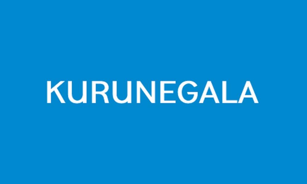 Kurunegala Region