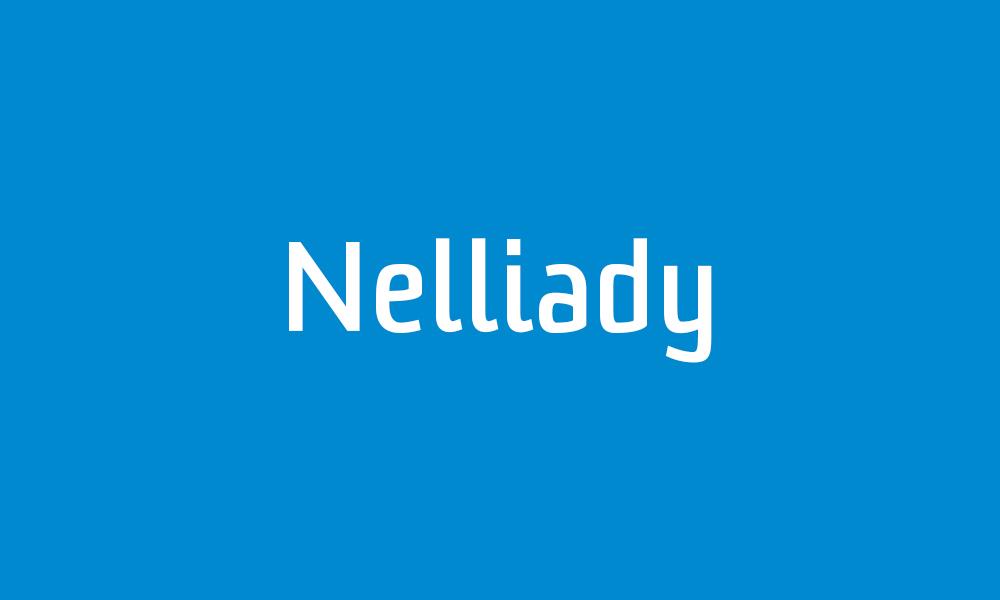 Nelliady Region