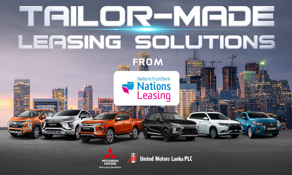 tailor made leasing promo