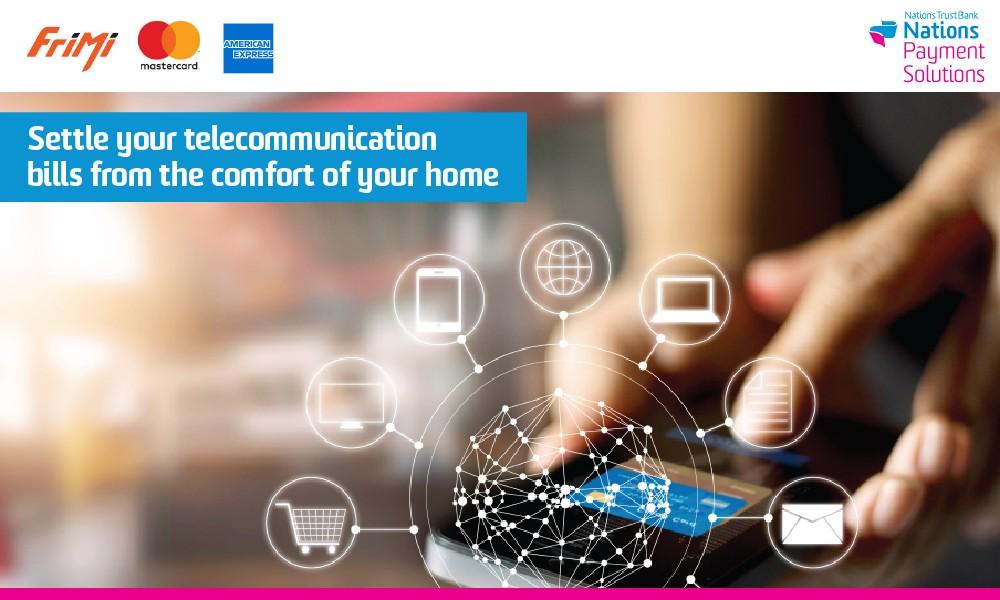 telecom promo banner