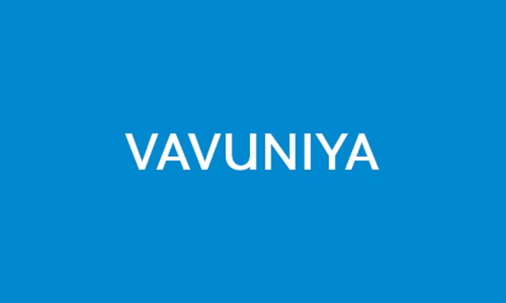 Vavuniya Region